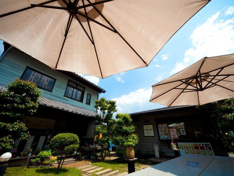 Yufuin Tsukahara Kogen Cottage Donguri