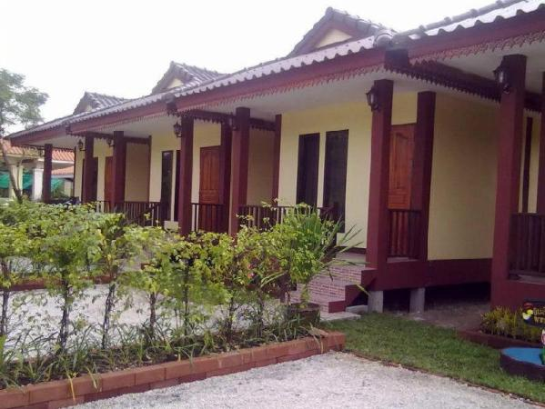 sangaroon resort Sukhothai
