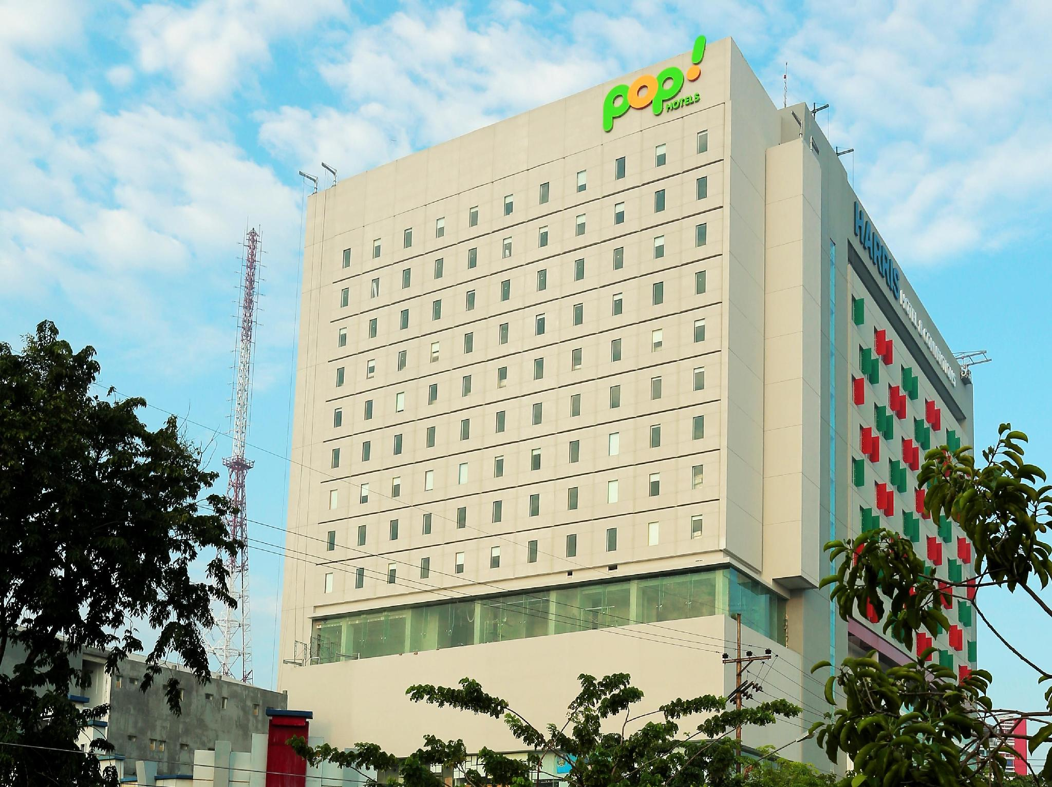POP  Hotel Gubeng Surabaya