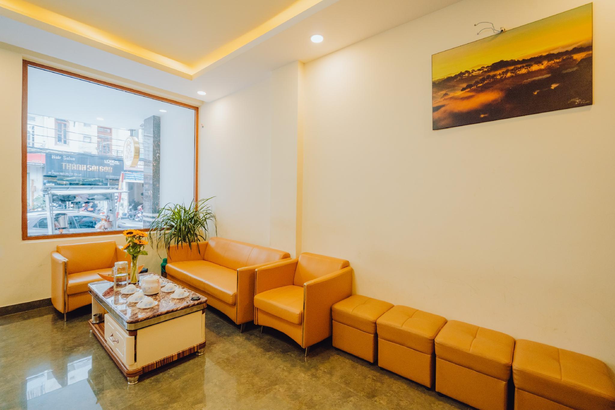 Minh Long Hotel Da Lat