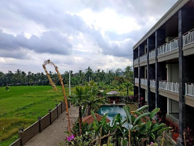 Paon Desa Ubud Hotel & Resort