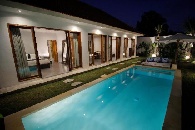 The Villas Umalas 2 BR