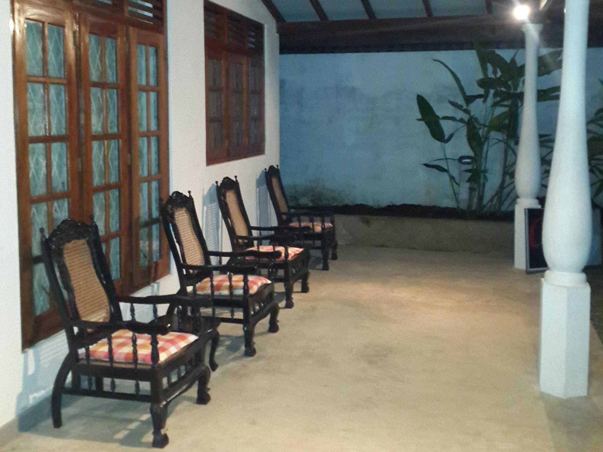 Camron Guest Villa