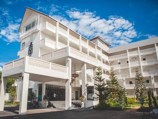 Koranaree Courtyard Boutique Hotel Nakhonratchasima