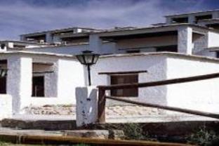 Hotel Alcazaba De Busquistar