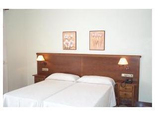 Hotel Avenida Tropical