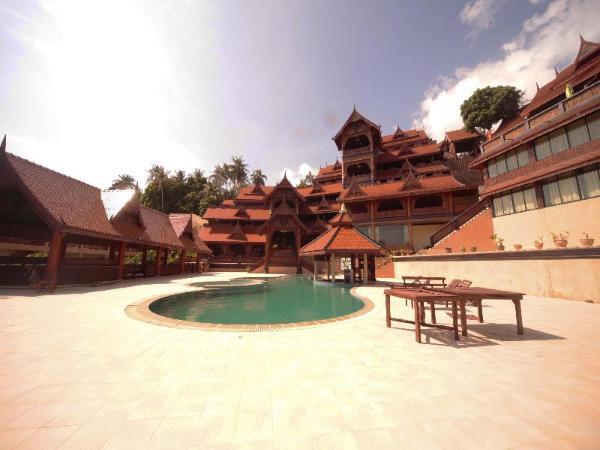 The Grand Hotel Koh Phangan