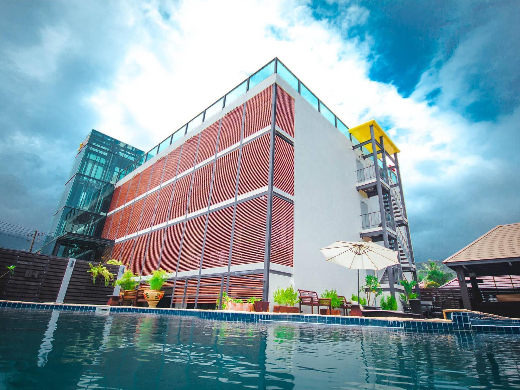 The Gallery At Koh Chang Hotel เดอะ แกลเลอรี แอท เกาะช้าง