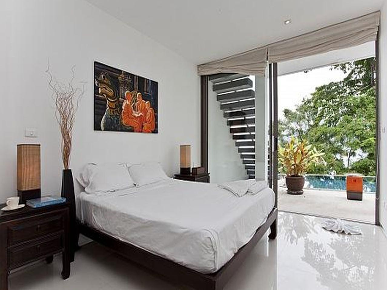 Atika Villas Phuket อติกา วิลลาส์ ภูเก็ต