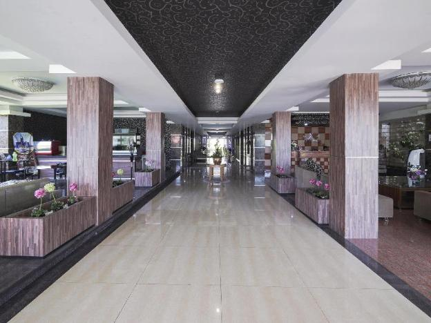 Princess Keisha Hotel and Convention Center