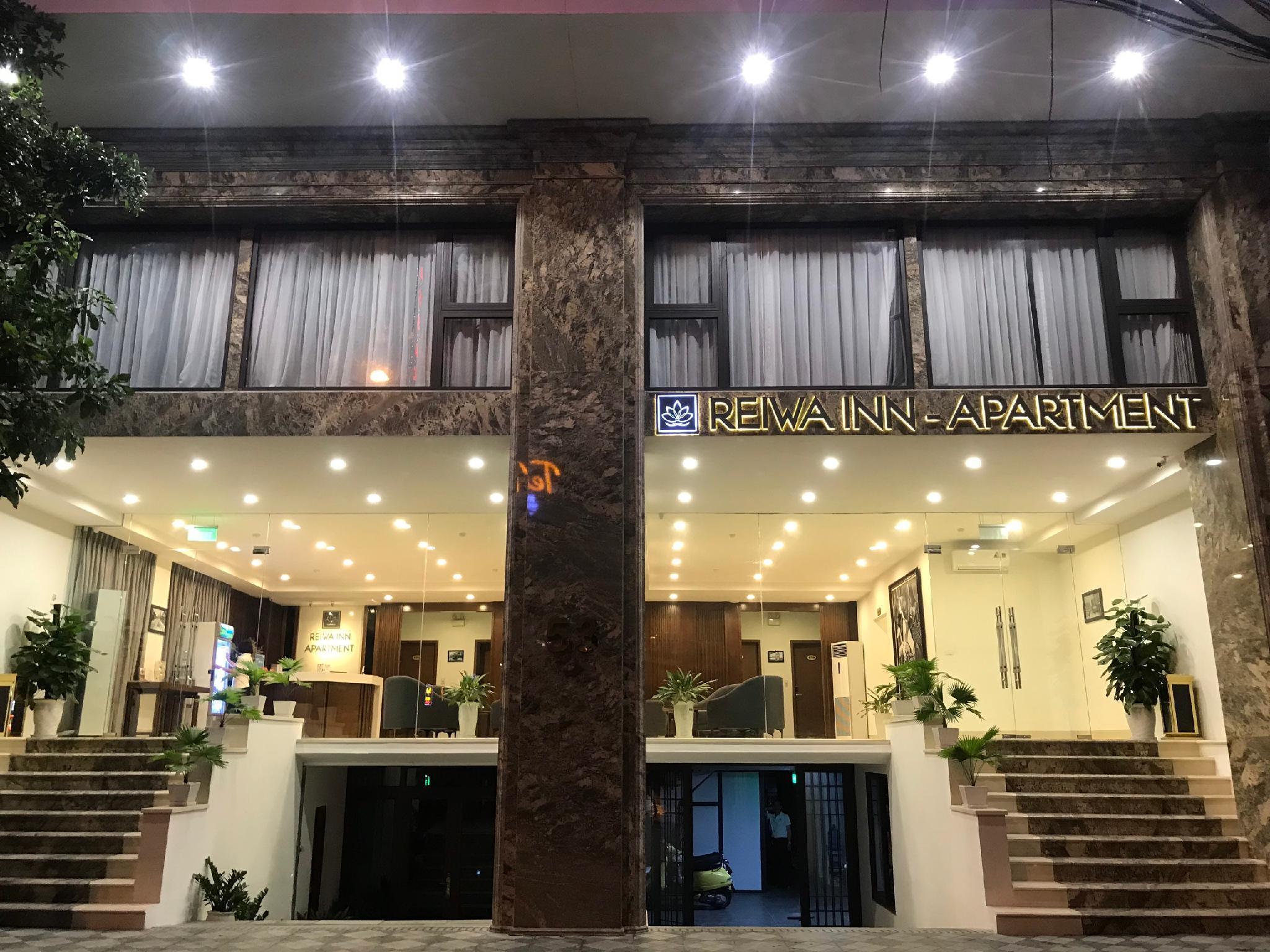 Reiwa Inn Apartment