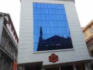 Hotel MJM Plaza