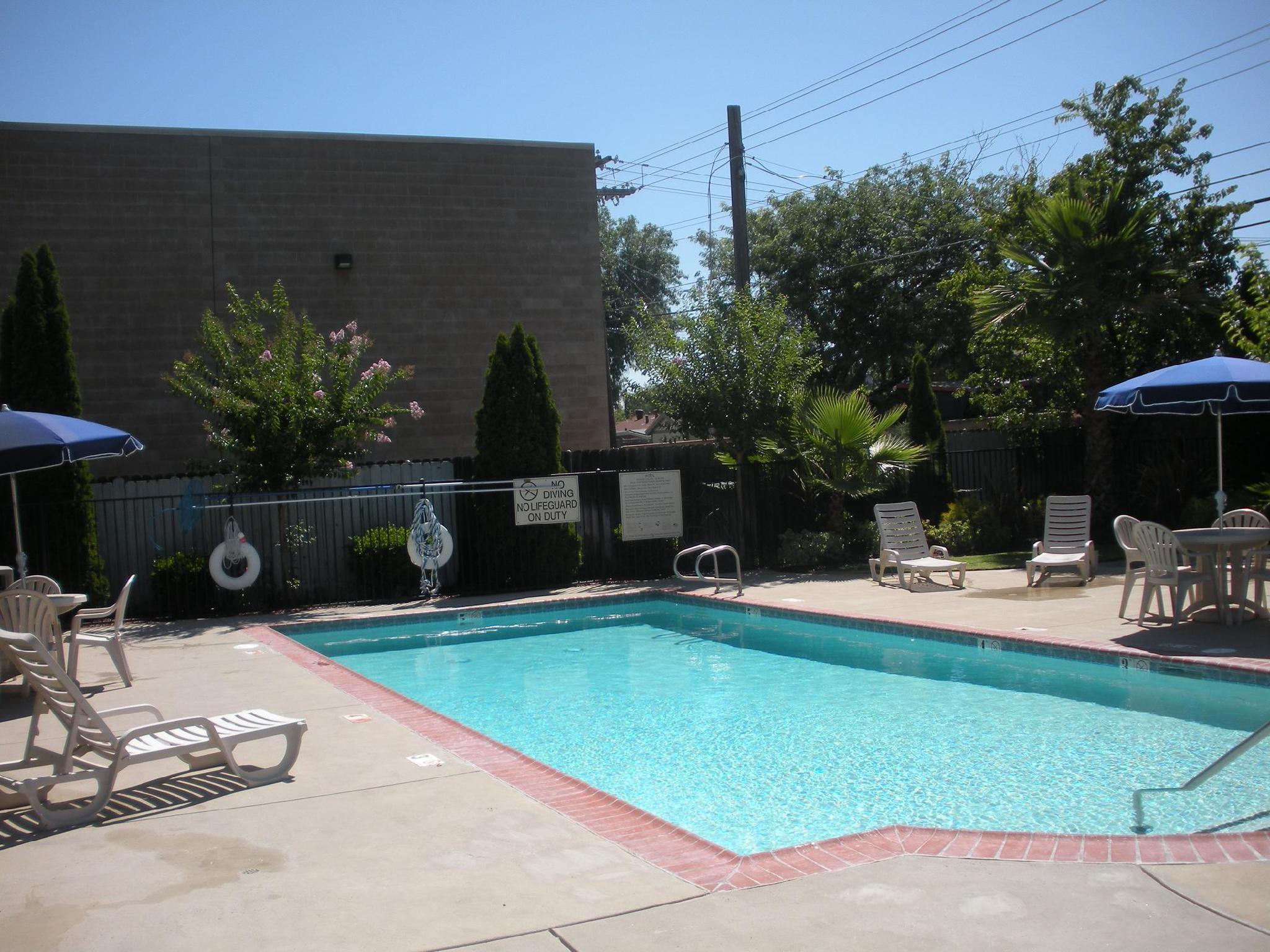 Hampton Inn And Suites Sacramento Cal Expo