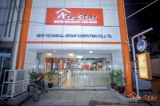 Ace Star BnB Backpacker Hostel