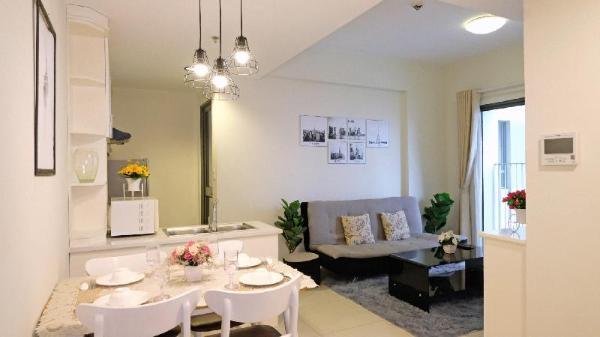 Beautifull Apartment - Masteri TD- Pool & Gym Free Ho Chi Minh City