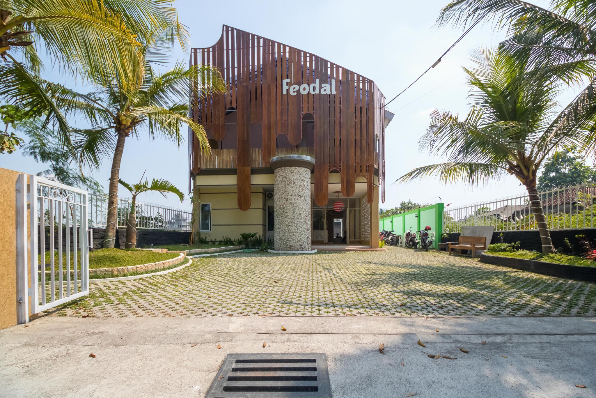 RedDoorz Near UMY Yogyakarta 3