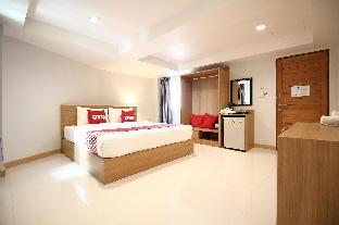 OYO 483 Pannee Hotel Khaosan โอโย 483 พรรณี โฮเต็ล ข้าวสาร