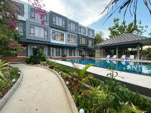 ミッドタウン スコータイ リゾート Midtown Sukhothai Resort
