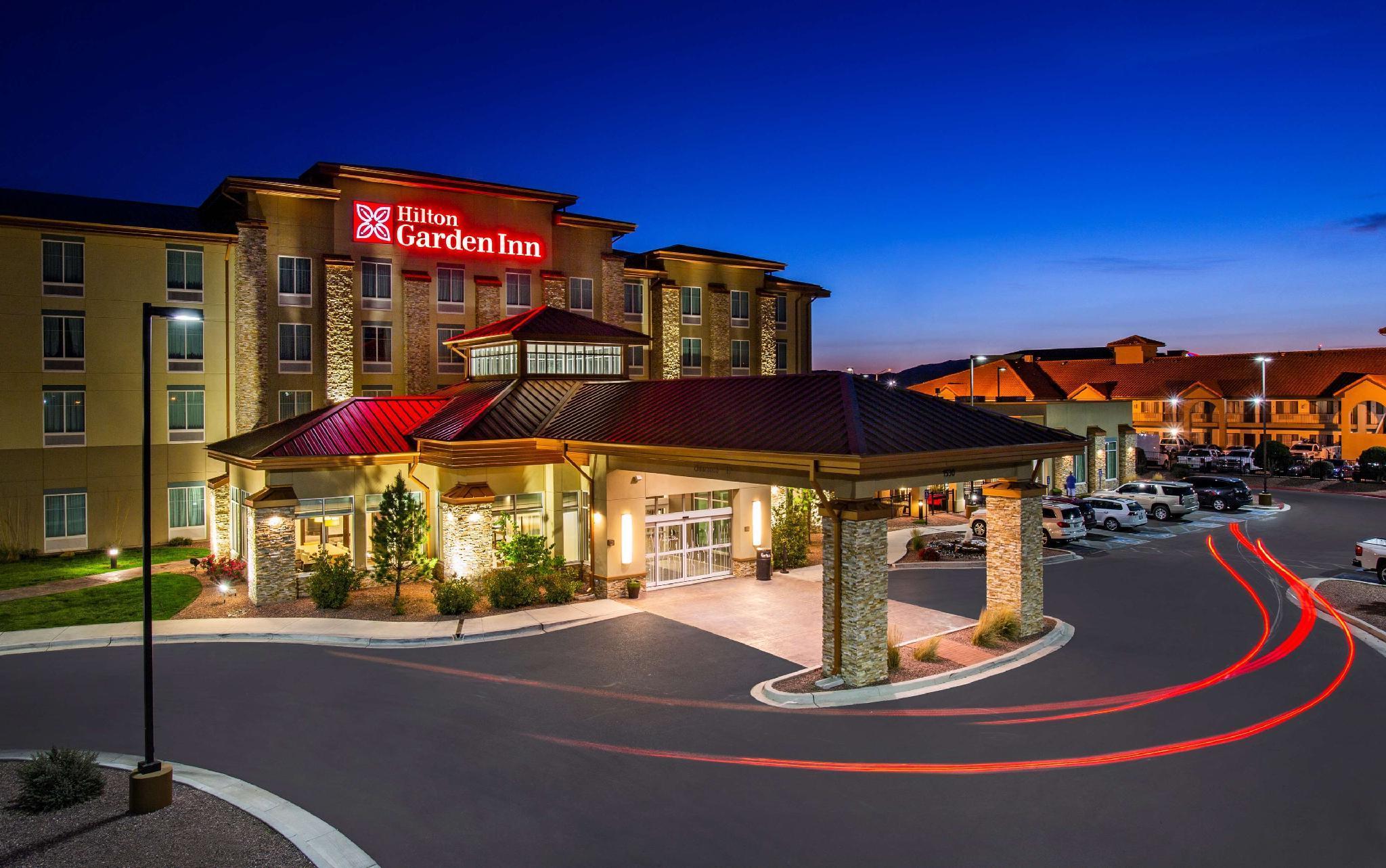 Hilton Garden Inn Gallup NM