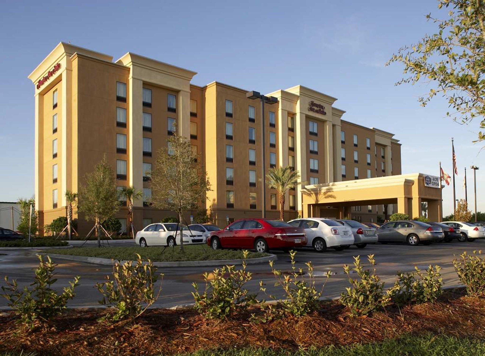 Hampton Inn And Suites Clearwater St. Petersburg Ulmerton Road