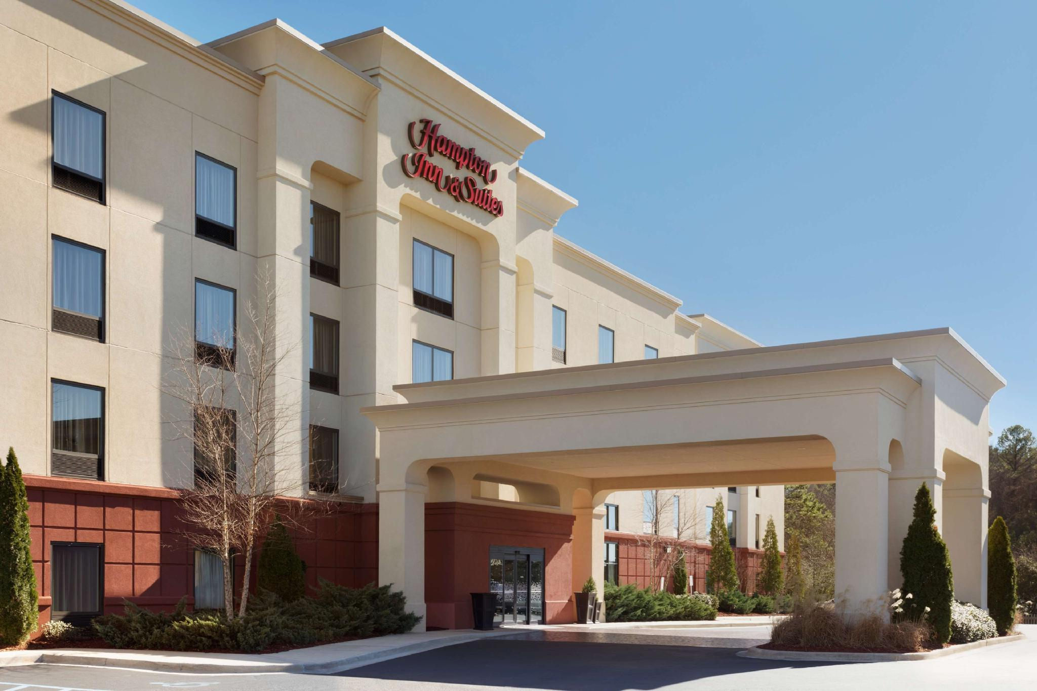 Hampton Inn & Suites Birmingham East Irondale