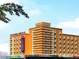 ハンティン ホテル ジンヂョウ ウェスト レールウェイ ステーション ブランチ (Hanting Hotel Jinzhou West Railway Station Branch)
