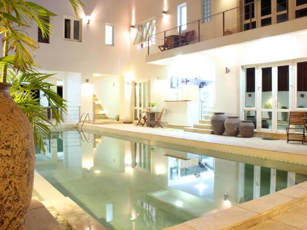 Shades Resort Apartments Mui Ne Phan Thiet