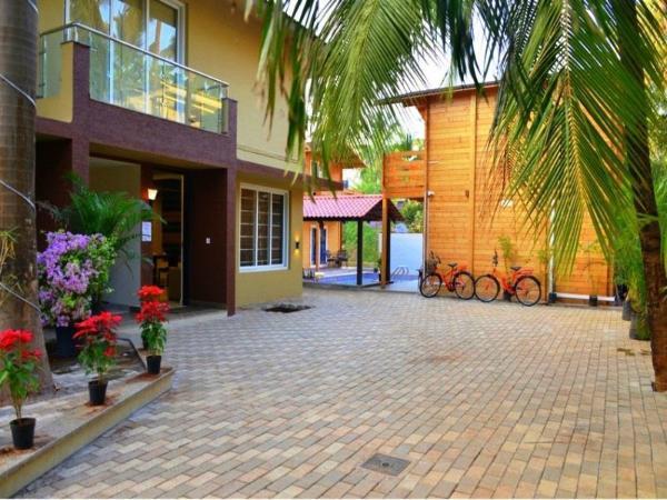 Orabella Villas and Suites Goa