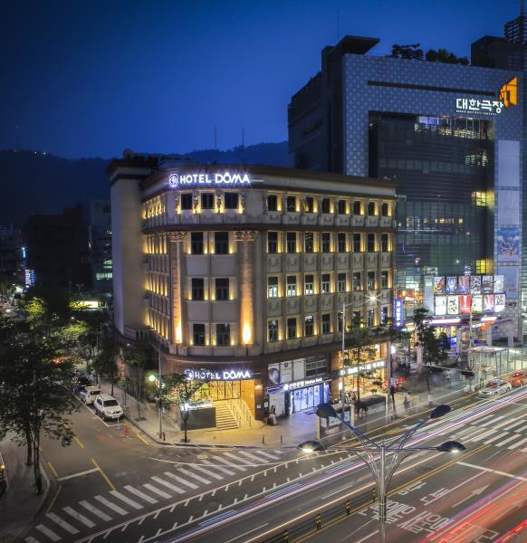 Hotel Doma Myeongdong