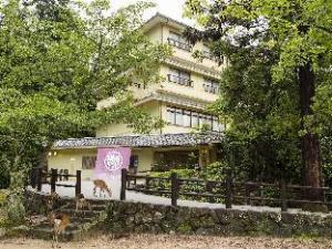 Miyajima Morinoyado Inn