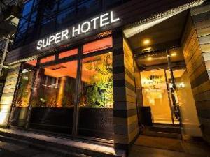 东京赤羽超级酒店 (Super Hotel Tokyo Akabane)