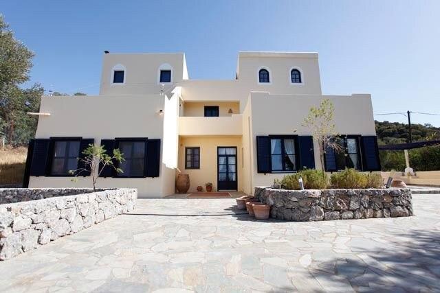 CreteAuszeit Ferienhaus Anidri