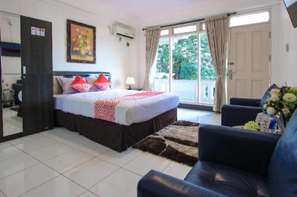 OYO 965 Gading Guesthouse Lombok