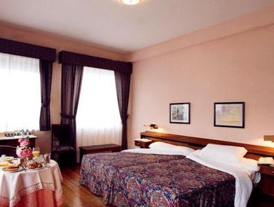 Hotel Las Sirenas 3