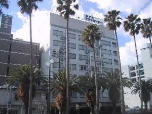 โฮเต็ล ทาวน์ เซ็นเตอร์ (Hotel Town Center)