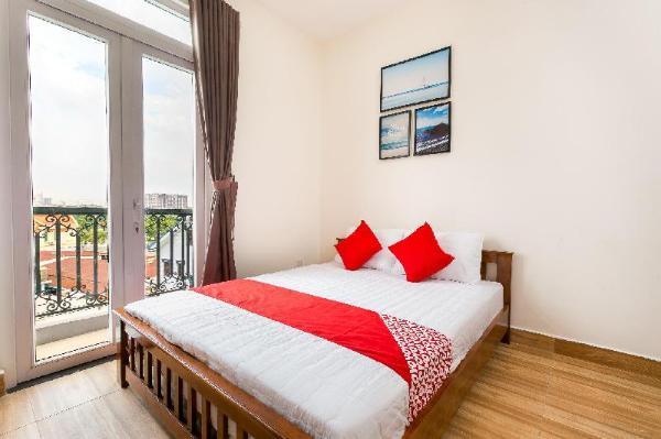 OYO 272 PVL Service Apartment Ho Chi Minh City