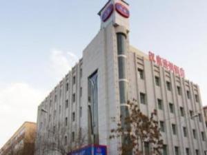 Hanting Hotel Yinchuan Dongfang Hong Square Branch