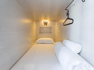 ザ キューブ ホステル The Cube Hostel