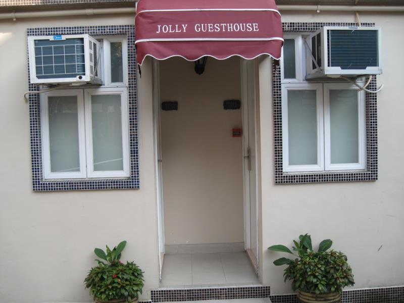 Jolly Guesthouse