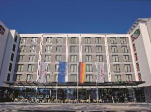 慕尼黑东万怡酒店 (Courtyard Hotel by Marriott Munich City East)