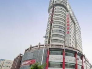 Hanting Hotel Xuzhou Jianguo East Road Branch
