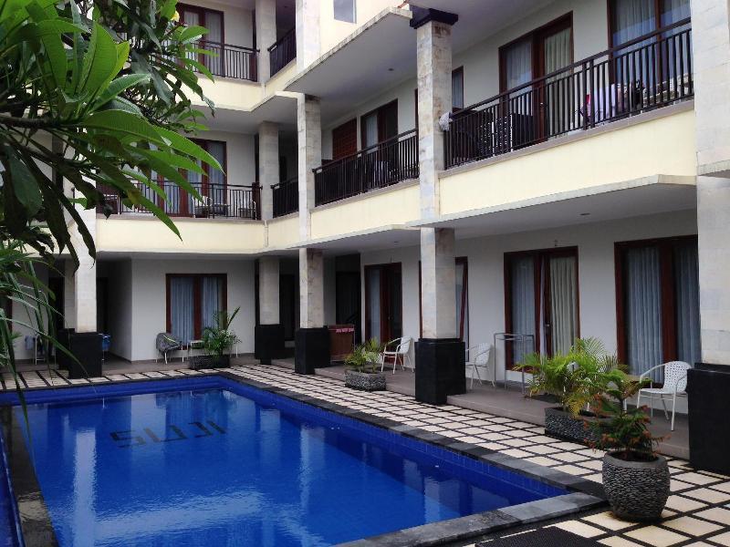 Suji Apartment