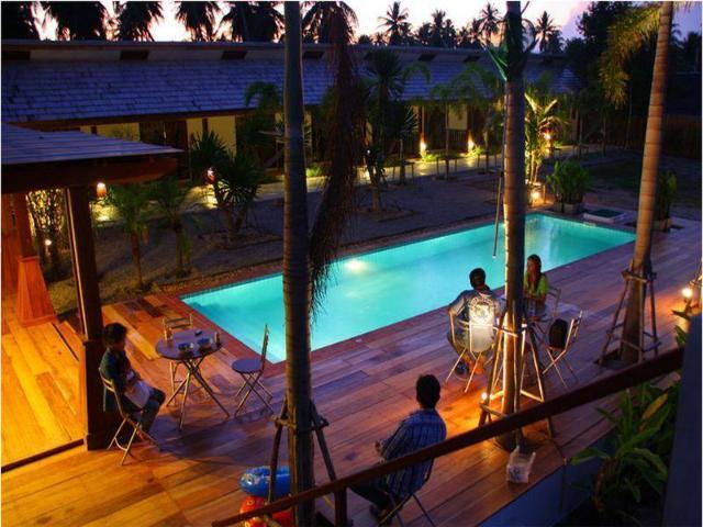 เดอะมายโฮม รีสอร์ต – The Myhome Resort