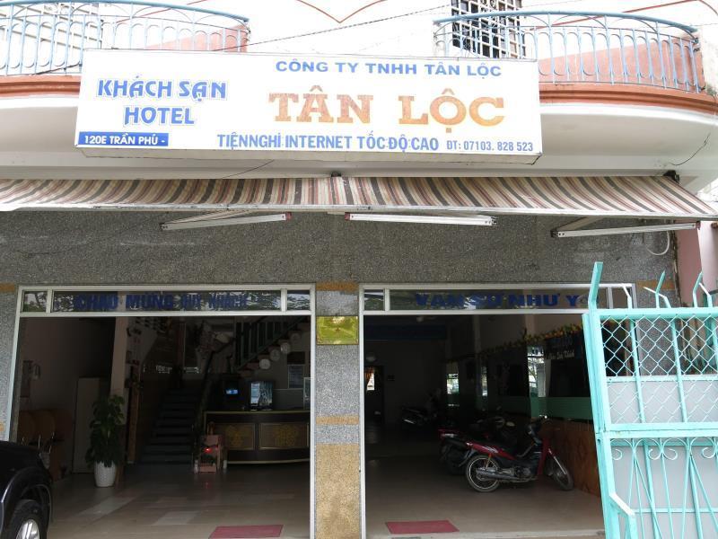 Tan Loc Hotel