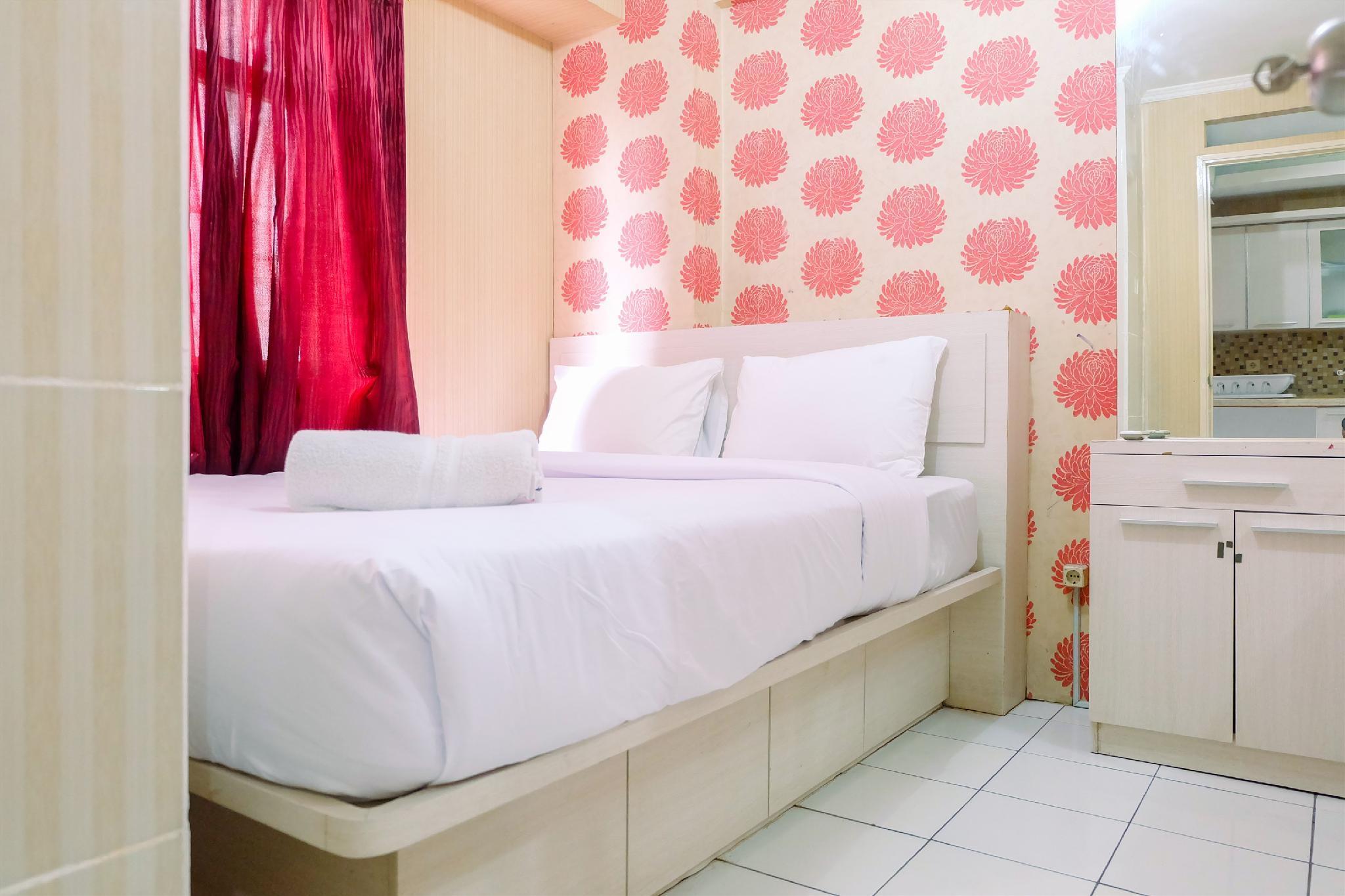 Cozy 2BR At Kalibata City Apartment By Travelio