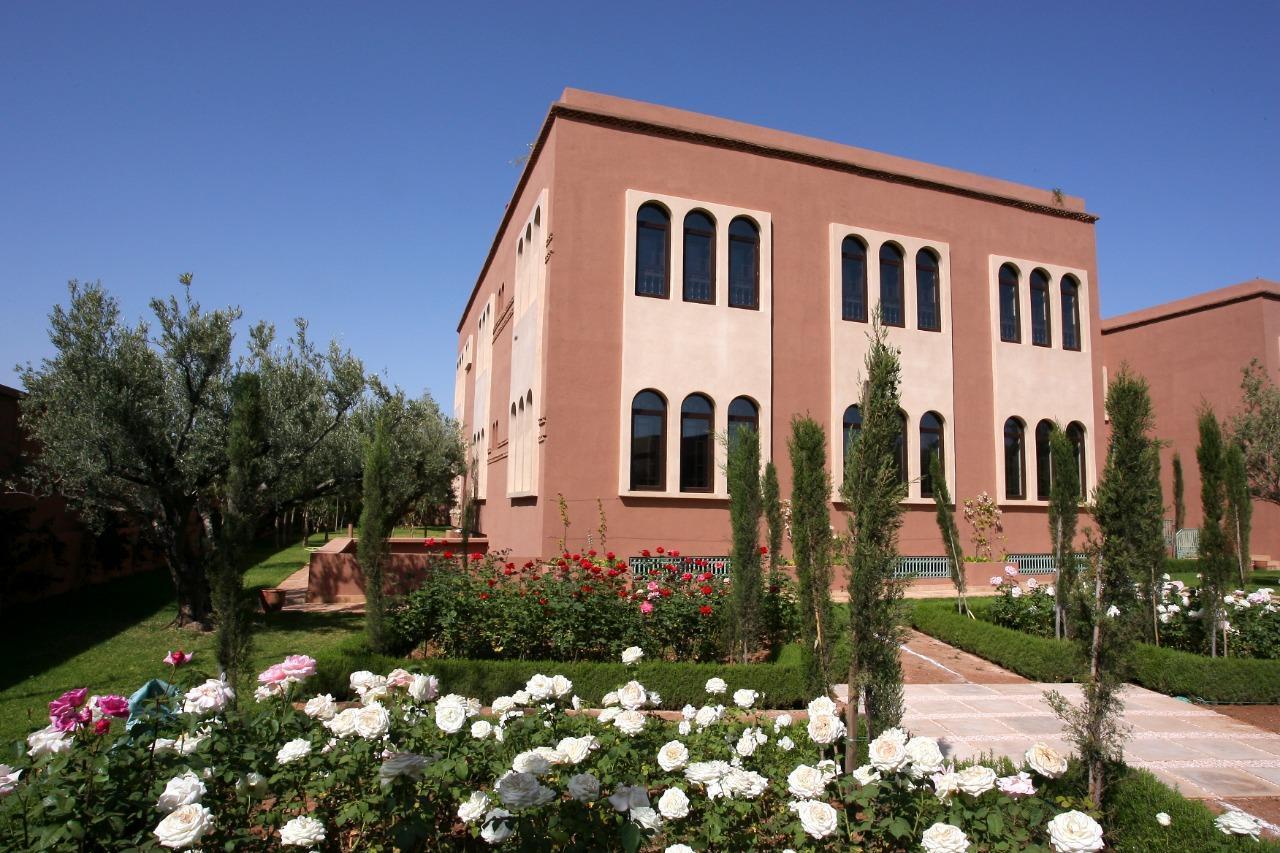 Al Fassia Aguedal