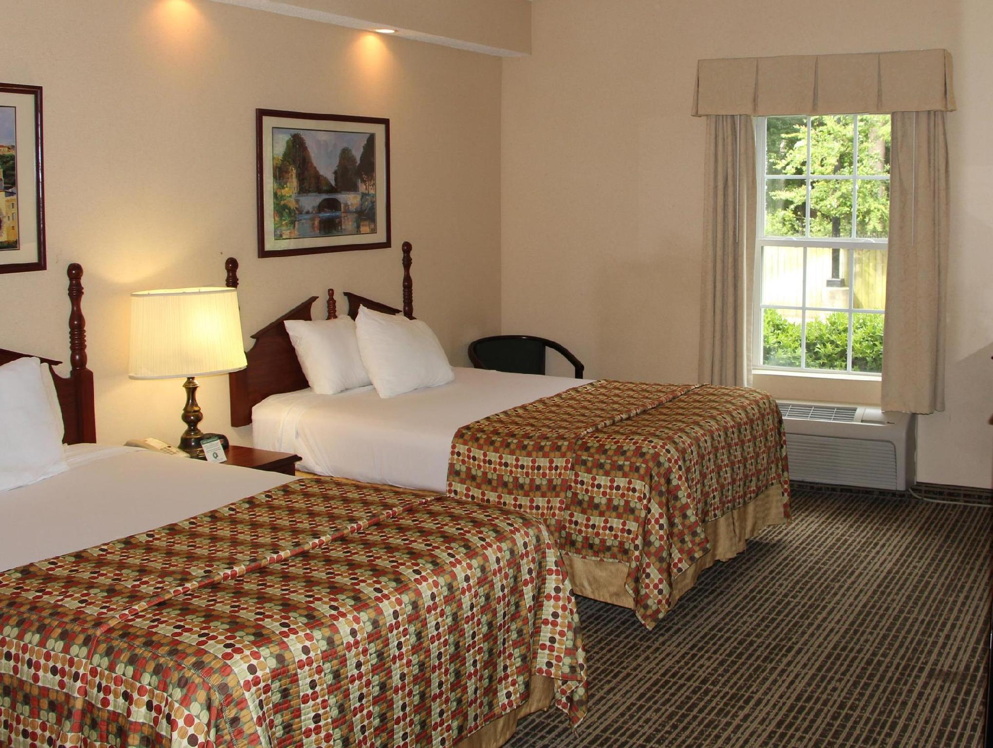 Jameson Inn Wilmington Discount