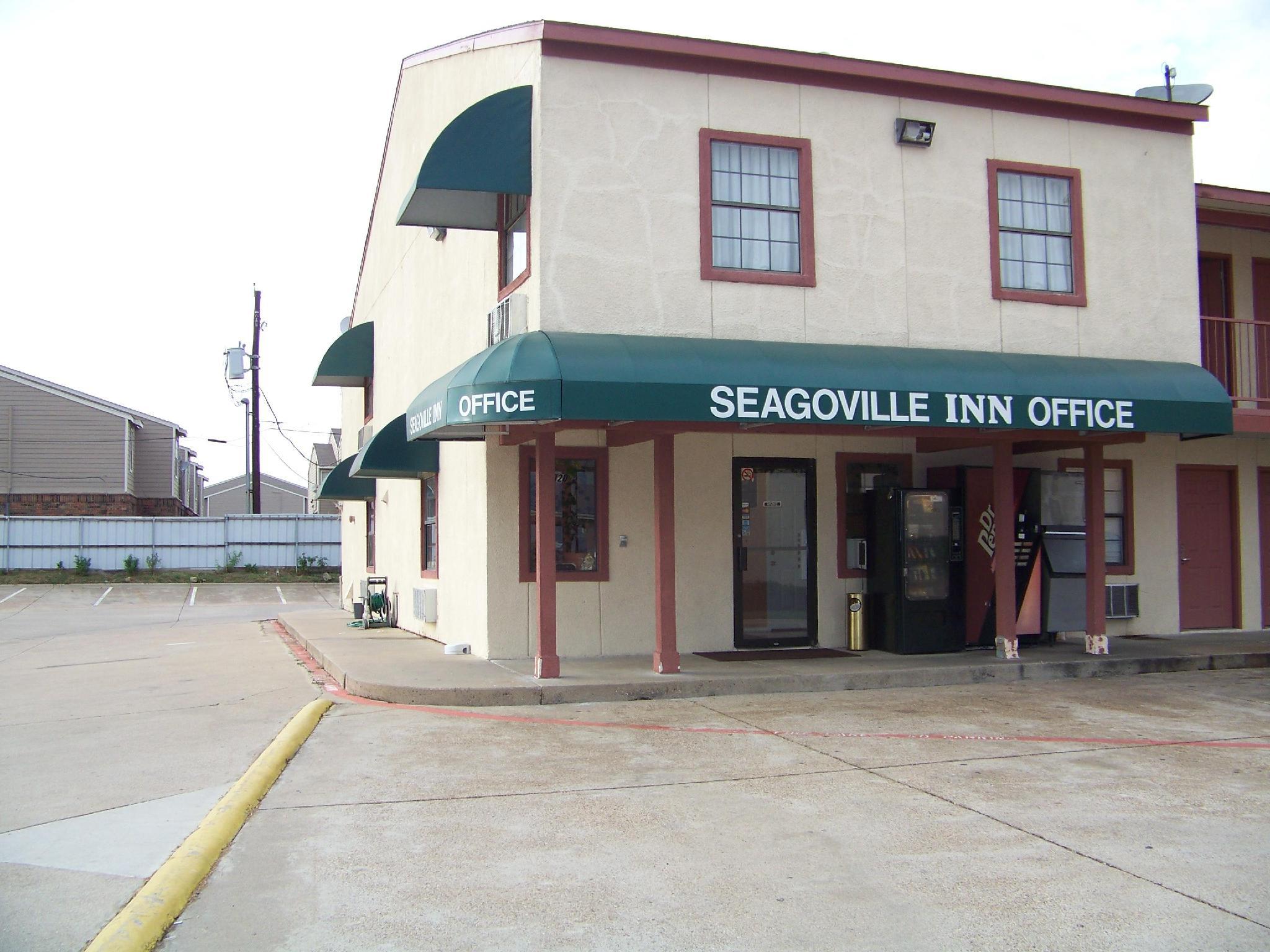 Price Seagoville Inn Seagoville