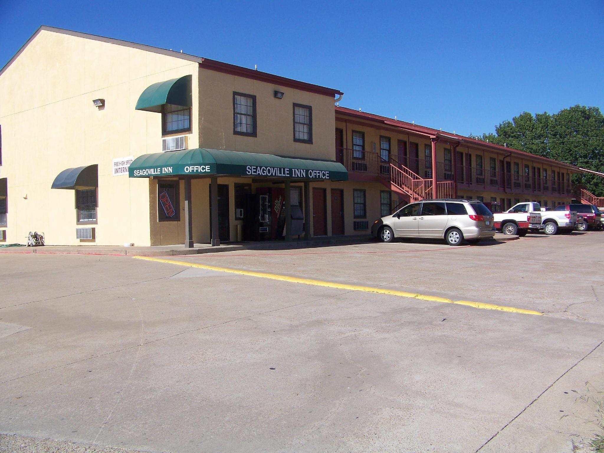Seagoville Inn Seagoville Discount