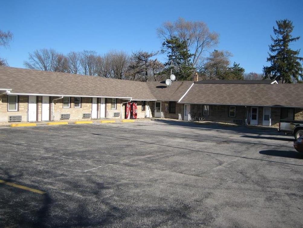 Crestview Inn And Suites Cedar Lake